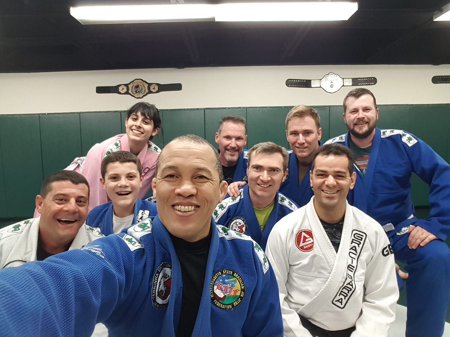 Fun Brazilian Jiu-Jitsu Classes in Massachussetts